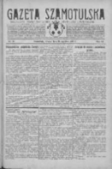 Gazeta Szamotulska: niezależne pismo narodowe, społeczne i polityczne 1930.08.26 R.9 Nr98