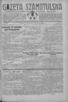 Gazeta Szamotulska: niezależne pismo narodowe, społeczne i polityczne 1930.09.02 R.9 Nr101