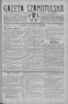 Gazeta Szamotulska: niezależne pismo narodowe, społeczne i polityczne 1930.09.09 R.9 Nr104