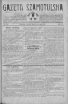 Gazeta Szamotulska: niezależne pismo narodowe, społeczne i polityczne 1930.09.11 R.9 Nr105