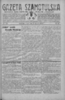 Gazeta Szamotulska: niezależne pismo narodowe, społeczne i polityczne 1930.09.23 R.9 Nr110