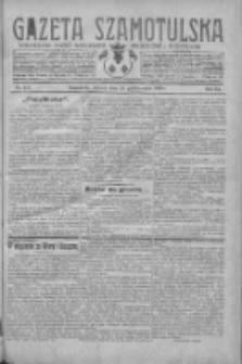 Gazeta Szamotulska: niezależne pismo narodowe, społeczne i polityczne 1930.10.28 R.9 Nr125