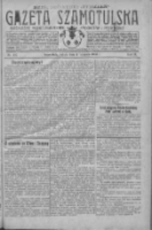 Gazeta Szamotulska: niezależne pismo narodowe, społeczne i polityczne 1930.11.01 R.9 Nr127