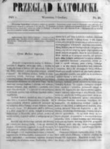 Przegląd Katolicki. 1863.12.03 R.1 nr48