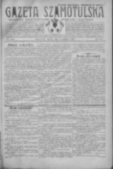 Gazeta Szamotulska: niezależne pismo narodowe, społeczne i polityczne 1930.12.06 R.9 Nr142