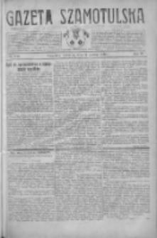 Gazeta Szamotulska: niezależne pismo narodowe, społeczne i polityczne 1930.12.11 R.9 Nr143