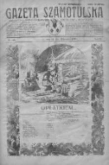 Gazeta Szamotulska: niezależne pismo narodowe, społeczne i polityczne 1930.12.25 R.9 Nr149