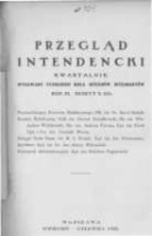 Przegląd Intendencki. 1928 R.3 zeszyt 2(10)