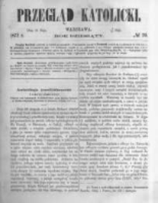 Przegląd Katolicki. 1872.05.16 R.10 nr20