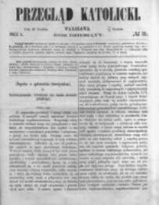 Przegląd Katolicki. 1872.12.26 R.10 nr52