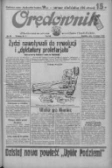 Orędownik: ilustrowane pismo narodowe i katolickie 1935.02.10 R.65 Nr34