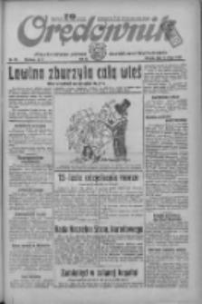 Orędownik: ilustrowane pismo narodowe i katolickie 1935.02.12 R.65 Nr35
