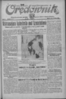 Orędownik: ilustrowane pismo narodowe i katolickie 1935.02.19 R.65 Nr41