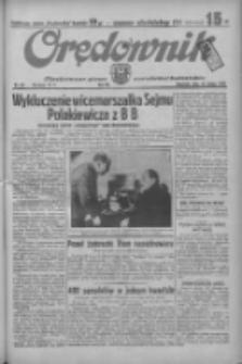 Orędownik: ilustrowane pismo narodowe i katolickie 1935.02.24 R.65 Nr46