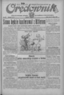 Orędownik: ilustrowane pismo narodowe i katolickie 1935.02.27 R.65 Nr48