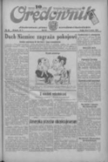 Orędownik: ilustrowane pismo narodowe i katolickie 1935.03.06 R.65 Nr54