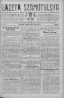Gazeta Szamotulska: niezależne pismo narodowe, społeczne i polityczne 1931.07.14 R.10 Nr80