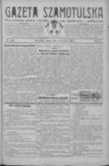 Gazeta Szamotulska: niezależne pismo narodowe, społeczne i polityczne 1931.09.05 R.10 Nr103