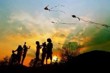 Kite season
