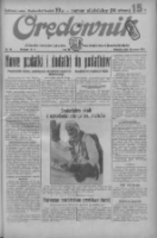 Orędownik: ilustrowane pismo narodowe i katolickie 1935.03.10 R.65 Nr58