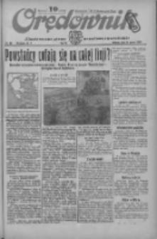 Orędownik: ilustrowane pismo narodowe i katolickie 1935.03.12 R.65 Nr59