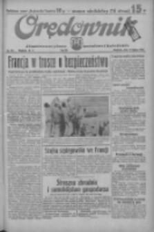 Orędownik: ilustrowane pismo narodowe i katolickie 1935.03.17 R.65 Nr64