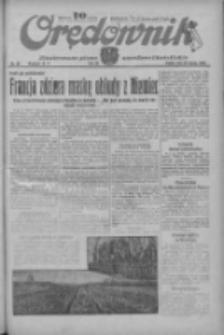 Orędownik: ilustrowane pismo narodowe i katolickie 1935.03.22 R.65 Nr68