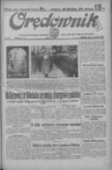 Orędownik: ilustrowane pismo narodowe i katolickie 1935.04.07 R.65 Nr82
