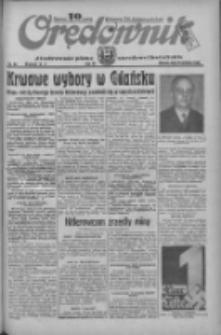 Orędownik: ilustrowane pismo narodowe i katolickie 1935.04.09 R.65 Nr83