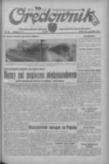 Orędownik: ilustrowane pismo narodowe i katolickie 1935.04.17 R.65 Nr90