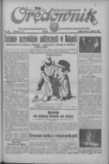Orędownik: ilustrowane pismo narodowe i katolickie 1935.04.20 R.65 Nr93