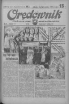 Orędownik: ilustrowane pismo narodowe i katolickie 1935.04.21 R.65 Nr94
