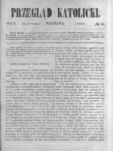 Przegląd Katolicki. 1871.12.21 R.9 nr51