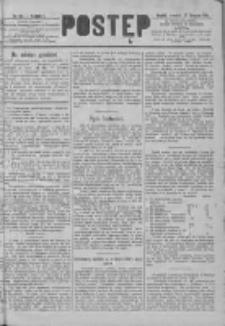 Postęp 1890.11.27 R.1 Nr127