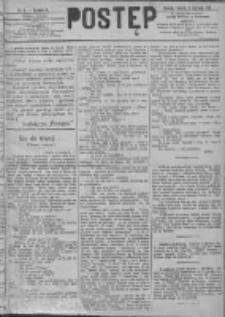Postęp 1891.01.06 R.2 Nr4