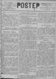 Postęp 1891.01.09 R.2 Nr6