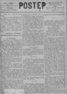 Postęp 1891.01.14 R.2 Nr10