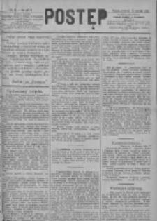 Postęp 1891.01.15 R.2 Nr11