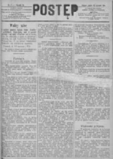 Postęp 1891.01.16 R.2 Nr12