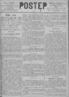 Postęp 1891.01.21 R.2 Nr16