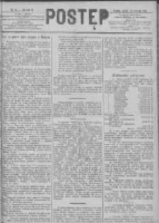 Postęp 1891.01.23 R.2 Nr18
