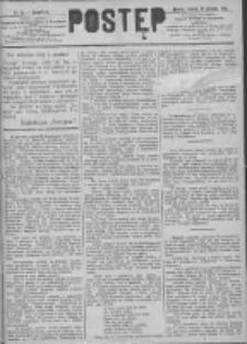 Postęp 1891.01.27 R.2 Nr21