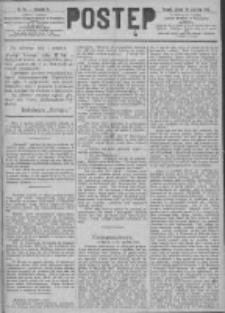 Postęp 1891.01.30 R.2 Nr24