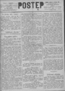 Postęp 1891.01.31 R.2 Nr25