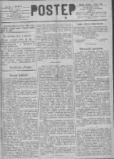 Postęp 1891.02.01 R.2 Nr26
