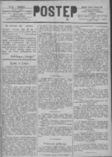 Postęp 1891.02.04 R.2 Nr27