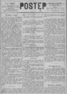 Postęp 1891.02.13 R.2 Nr35