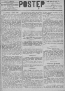 Postęp 1891.02.14 R.2 Nr36