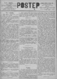 Postęp 1891.02.15 R.2 Nr37