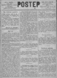 Postęp 1891.02.17 R.2 Nr38